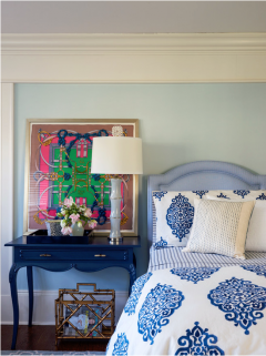 How to: Decorate your guest room