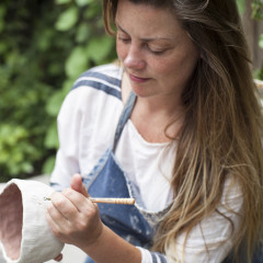 What's on: Ceramic object making with Chela Edmunds