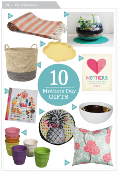 Top 10 Mother's Day Gifts for the Home