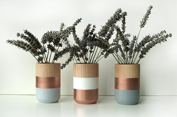 On trend painted homewares von haus for Homewares decorative items