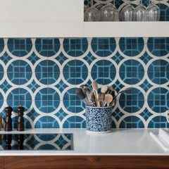 I have a thing for: Popham tiles